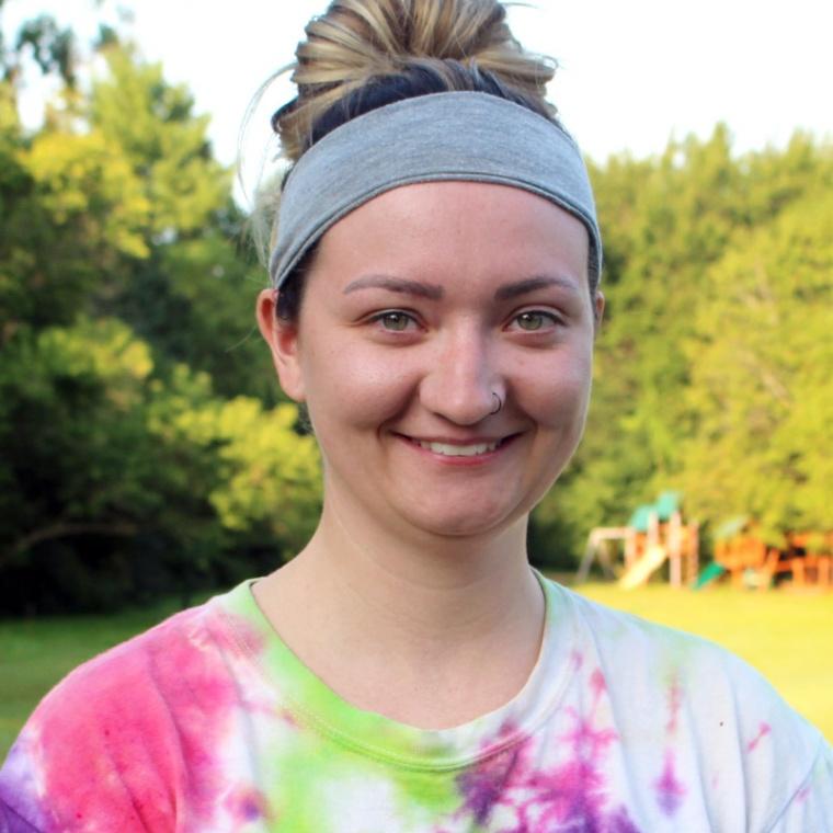 Kristina Gordon