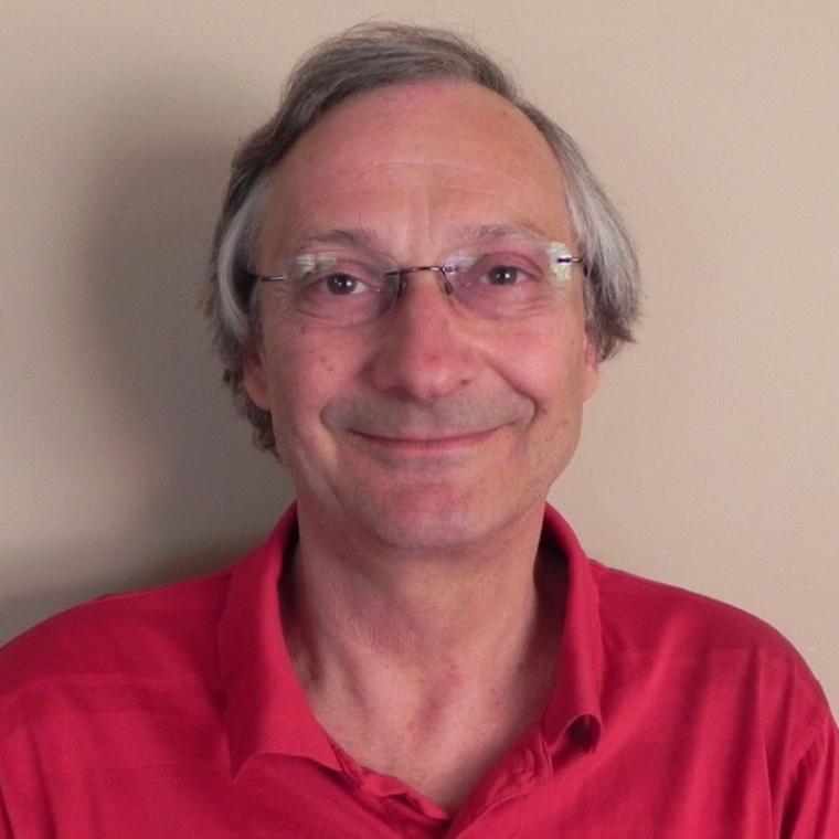 Geoff Nova